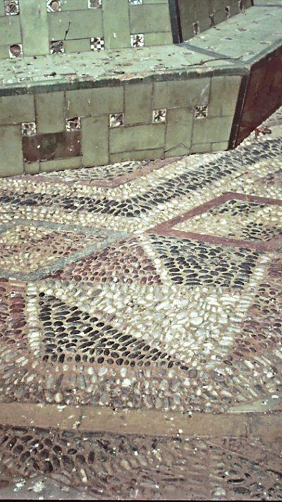 Mosaik Impression aus Marokko
